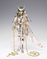 SAINT SEIYA - SAINT CLOTH MYTH ANDROMEDA SHUN GOD CLOTH
