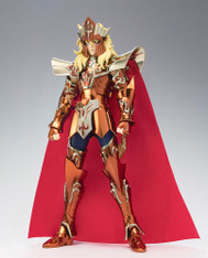 SAINT SEIYA - SAINT CLOTH MYTH POSEIDON ROYAL ORNAMENT EDITION
