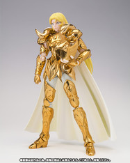 LIMITED - Saint Cloth Myth EX - Aries Mu ORIGINAL COLOR EDITION