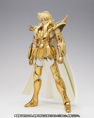 Saint Cloth Myth EX - Scorpio Milo ORIGINAL COLOR EDITION