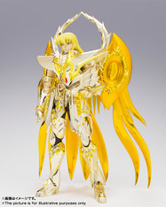 Saint Cloth Myth EX - VIRGO SHAKA GOD CLOTH