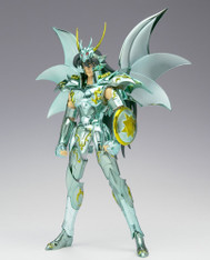 SAINT SEIYA - SAINT CLOTH MYTH DRAGON SHIRYU GOD CLOTH
