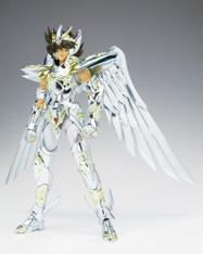 SAINT SEIYA - SAINT CLOTH MYTH PEGASSUS SEIYA GOD CLOTH