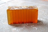 Organic Spiced Orange Wassail Soap