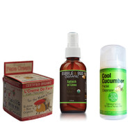 Deluxe Facial Care Pack