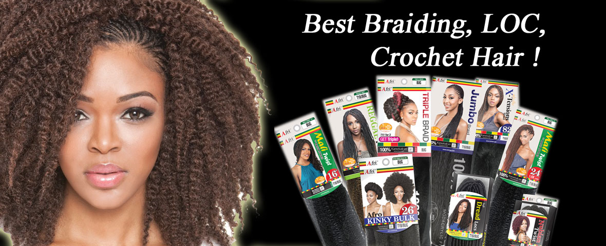 Best Braiding Hair