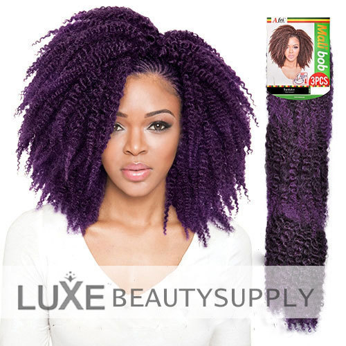 Crochet Braids Marley Hair - Luxe Beauty Supply