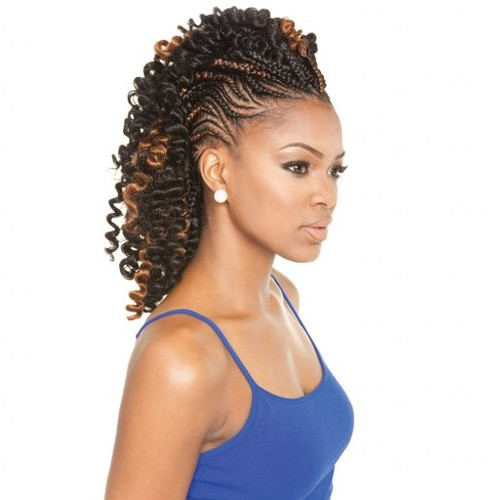 Crochet Braids Elegance : Top 5 Crochet Braiding Hair Products For A Cool And Elegant Look ...