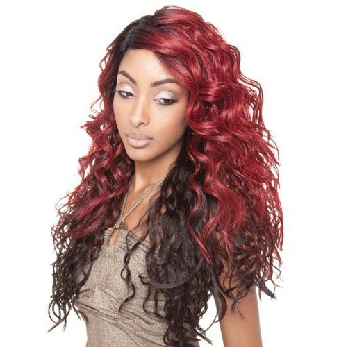 Isis Collection Brown Sugar Lace Wig BS 211