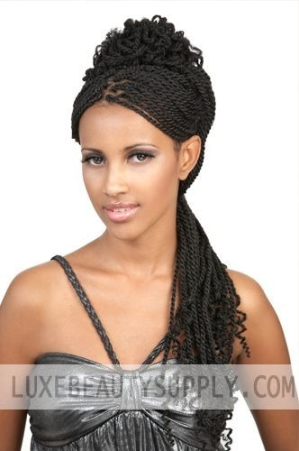 marley braid hair