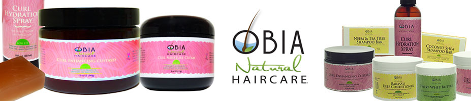 Obia Natural Haircare