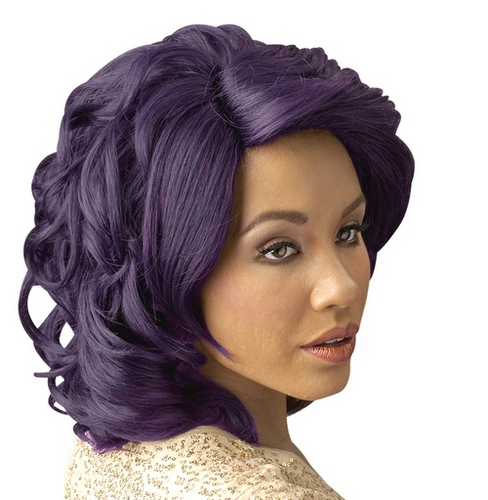 Synthetic Lace Front Wig MLC 165