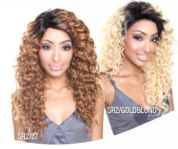 Isis Synthetic Lace Front Wig BS 209