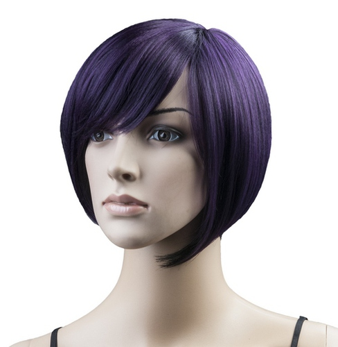 Synthetic Wig CT 62