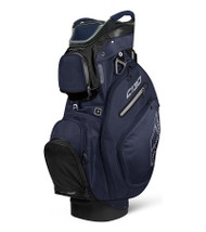 Sun Mountain C-130 Cart Golf Bag Black/Navy (18C130-BN)