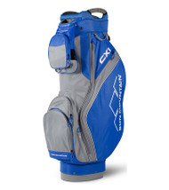 Sun Mountain CX1 Golf Bag Blue/Grey (18CX1-BGR CG)