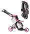 Sun Mountain Combo Cart White/Pink/Black (16COM-WPB)