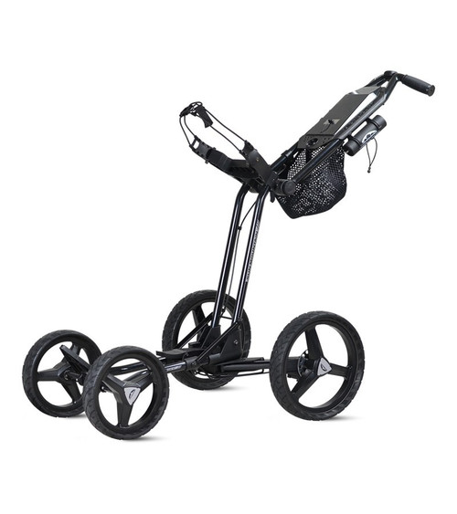 Sun Mountain Micro Cart GT Black (17MICROGT-B)