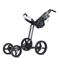 Sun Mountain Micro Cart GT Black (17MICROGT-B)