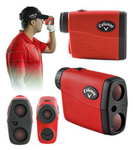 Callaway Laser 200 Range Finder Red (CALC70128)