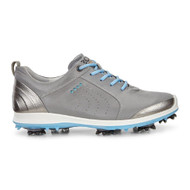 Ecco Women's Biom G2 Golf Shoes Dove Sky Blue