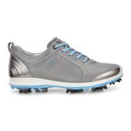 Ecco Women's Biom G2 Golf Shoes Dove Sky Blue