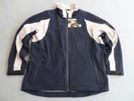 Benross Mirror-Tex Ladies Waterproof Jacket Navy Pink Size 16