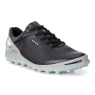Ecco Women's Biom Cage Pro Golf Shoes Black Arona