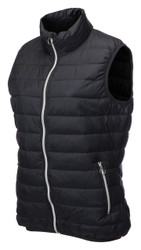 JRB Ladies Golf Gilet Bodywarmer Navy
