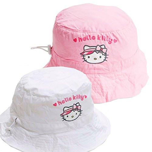 Hello Kitty Kids Golf Waterproof Hat