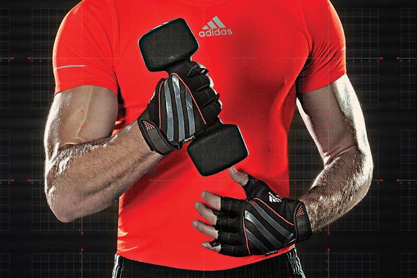 essential workout gear