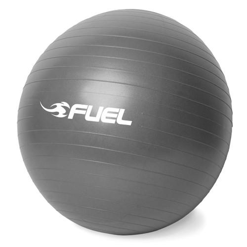 Fuel Pureformance Premium Anti-Burst Gym Ball, 65 cm