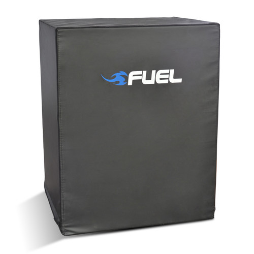Fuel Pureformance 3-in-1 Foam Plyo Box, 30 inch side