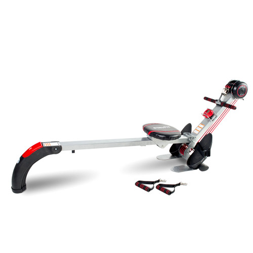 easyFiT Cardio Gym Resistance Rower