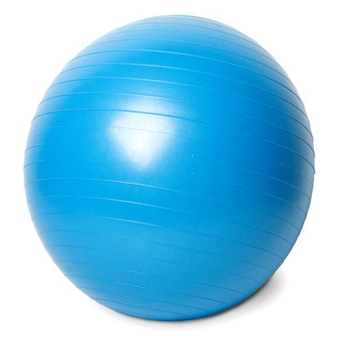 Balance Ball Walmart: CAP Fitness Gym Ball, Blue, 55 Cm (HHE-S055P
