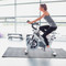 Elliptical on top of CAP Premium Equipment Mat