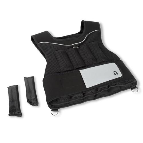 20 lb CAP Adjustable Weighted Vest