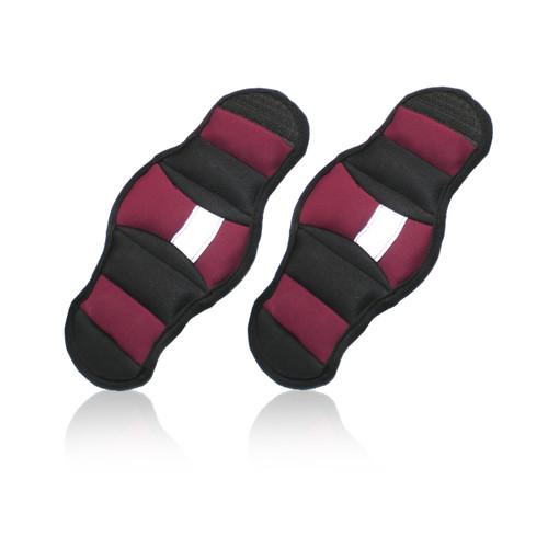 CAP Fitness 2 lb Pair of Wrist Weights, 1 lb each