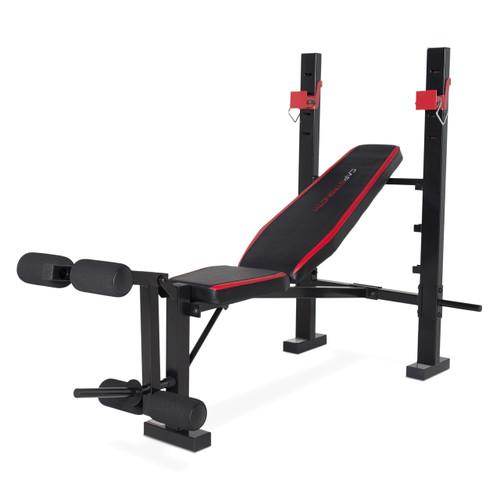 CAP Strength Standard Bench