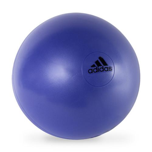 adidas Anti-Burst Gym Ball, Purple, 65 cm