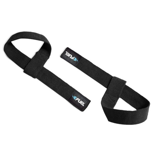 Fuel Pureformance Weight Lifting Straps