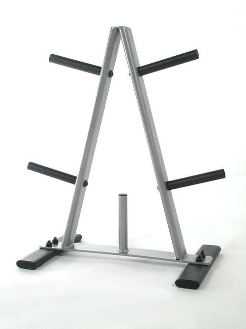 CAP A-Frame Plate Storage Rack