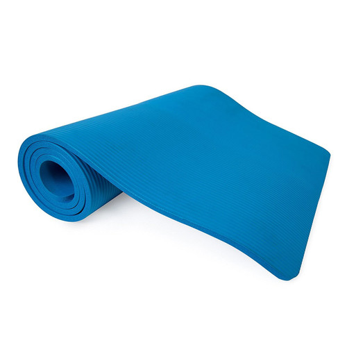 Tone Fitness Extra Thick High Density Exercise / Yoga Mat