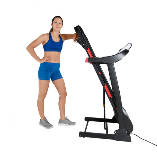 Velocity Motorized Incline Treadmill (CHT-141B )
