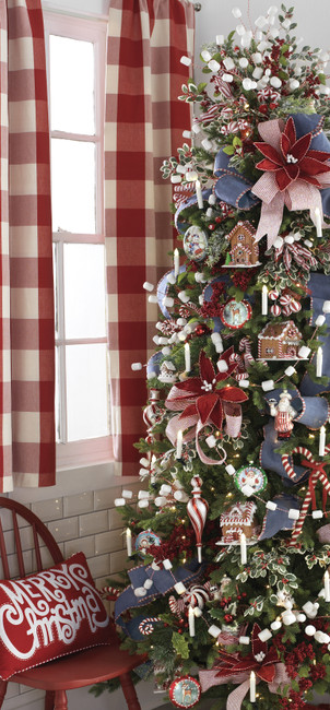 Christmas Tree Themes 2017!