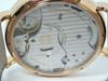 18k Rose IWC SHAFFHAUSEN Portofino 8 Days Power Reserve Winding Watch IW510104