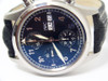 IWC FLIEGER Chronograph Automatic DAY DATE Mens watch IW370613* EXLNT