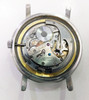 Vintage S/Steel MOVADO Automatic Watch 1950s Cal 115 * EXLNT* SERVICED* RARE