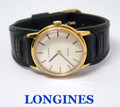 Vintage 10k GF LONGINES COSMO Winding Watch 1960s Cal 421* EXLNT* SERVICED