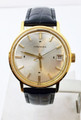 Vintage LONGINES Gold Plated Winding  Watch 1970s Cal 285* EXLNT* SERVICED